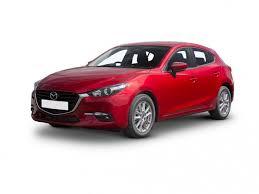 what car mazda mazda mazda3 hatchback 2 0 se l nav 5dr lease deals what car leasing