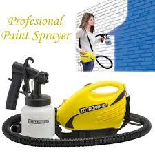 paint sprayer new professional paint sprayer black yellow philippines