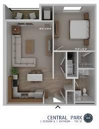 west 10 apartments floor plans park west 205 floorplans