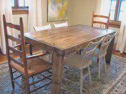 Table Top Ideas Dining Tables Make Your Own Dining Room Table Making Large And