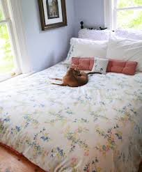 diy duvet cover comforter cover from two flat sheets my so