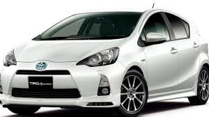 Toyota Aqua Toyota Aqua Prius C Launches In Japan Along With Trd And