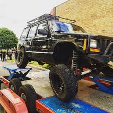 jeep jeepster lifted joe check jcheck13 instagram viewer profile photos