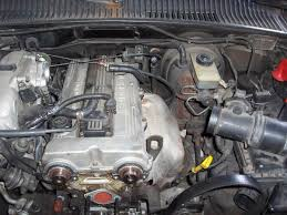 1994 Kia 2000 Sportage Rough Idle After Warmed Up P0301 Kia Forum