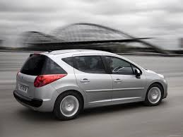 used peugeot car prices peugeot 207 sw 2010 pictures information u0026 specs