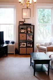 Living Rooms Ideas For Small Space by Best 25 Ikea Small Apartment Ideas On Pinterest Ikea Small