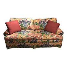 Ethan Allen Hepburn Sofa Gently Used Ethan Allen Furniture Up To 50 Off At Chairish
