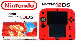 nintendo 2ds black friday 2017 nintendo 2ds vs new 3ds comparison which handheld is best for