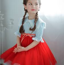 new collection galina wholesale wedding kids dresses from thailand