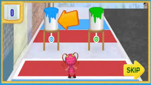 team umizoomi crazy skates game episode