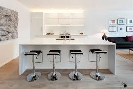 big kitchen islands stylish dining stools at a big kitchen island along with modern