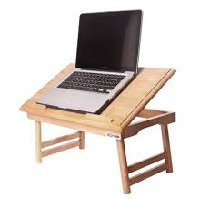 table ordinateur portable canapé table de lit pliable pour pc portable notebook comfortable table