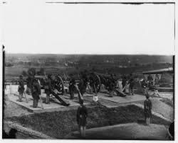 washington u0027s civil war defenses and the battle of fort stevens