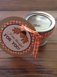 mini jar pecan pies and coffee gift box idea fancy