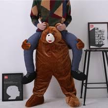 Halloween Costumes Teddy Bear Popular Teddy Bear Halloween Costumes Buy Cheap Teddy Bear