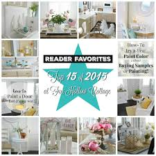 Diy Projects For Home by Top 15 Diy Craft And Home Decorating Projects Of 2015