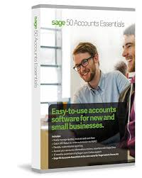 sage 50 accounts essentials pc download amazon co uk software