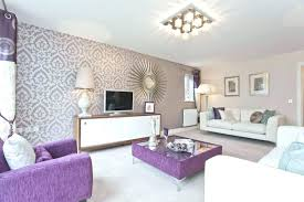purple livingroom colour ideas for living rooms uk living room ideas