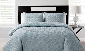 Home Classics Reversible Down Alternative Comforter Down Comforters Vs Down Alternative Comforters Overstock Com