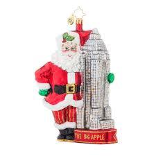 radko new york ornament 2015 emily meierhans