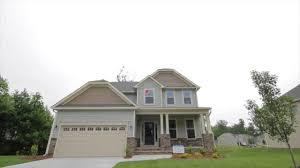Eastwood Homes Raleigh Floor Plan The Cypress New Homes In High Point Nc Barrington Oaks By