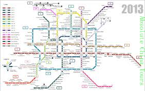 Athens Subway Map by Beijing Guide Maps Tips Beijing Travel Experts Absolute China