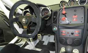 nissan 370z interior 2017 nissan 370z nismo rc turnkey racer debuts car and driver blog