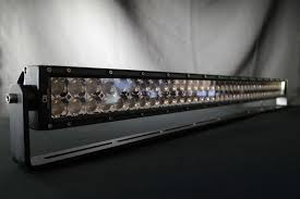 40 inch led light bar 40 inch led light bar and behind the grille brackets only for 2009
