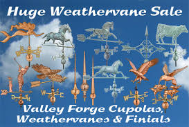 Weathervanes For Cupolas Valley Forge Cupolas And Weathervanes 866 400 1776 Home Page 72