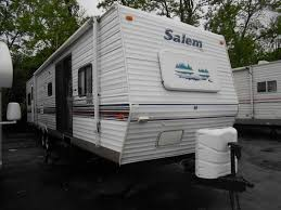 2002 forest river salem 37bhs travel trailer lexington ky