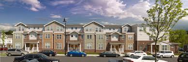 Leed Home Plans by Floor Plans Of Rush Crossing In Trenton Nj