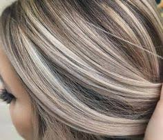 platimum hair with blond lolights image result for ash blonde highlights and lowlights beauty