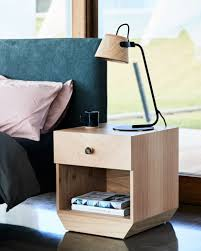 Jardan Side Table Bedsides Product Categories Jardan Furniture