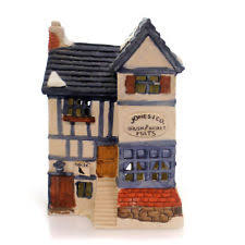 department 56 house the original shops dickens houses