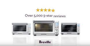 Breville Cutting Board For Toaster Oven The Smart Oven Pro U2013 Breville