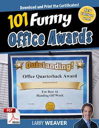fun certificate templates funny certificates award templates free printable certificates