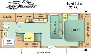 Manuel Builders Floor Plans Jay Flight Rv Floor Plans U2013 Gurus Floor