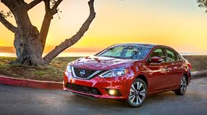 nissan sentra in snow the 2016 nissan sentra has six new features you shouldn u0027t go