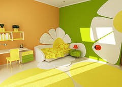 Kids Room Decorations Home Design Ideas And Pictures - Decoration kids room