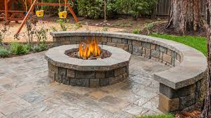 Landscape Fire Pits by Trusted Patio And Fire Pit Installation In Truckee Ca