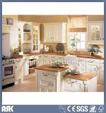 china kitchen cabinet wooden cabinet solid wood kitchen cabinet