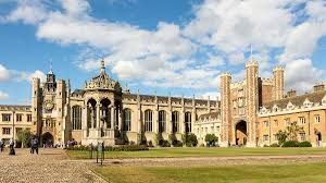 trinity college cambridge wikipedia
