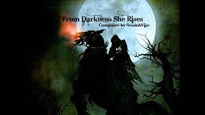 dark orchestral music from darkness she rises youtube