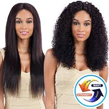 wet and wavy sew in hair care amazon com bohemian curl 7pcs 14 16 18 naked nature