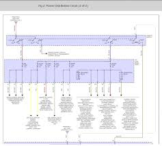 fuse box diagram 1997 toyota 4runner which fuse controls the