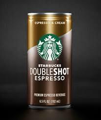 starbucks doubleshot vanilla light starbucks doubleshot espresso drink starbucks coffee company