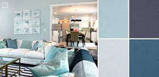 Ideas For Living Room Colors Paint Palettes And Color Schemes - Living room color