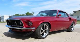 mustang modified 2017 mustangs to fear innovative classic mustang parts