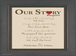 1st wedding anniversary gift ideas wedding anniversary gift ideas for husband archives