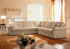 Living Room Design With Sectional Sofa Decorating With Leather Couch Interior Living Roomcomfortable